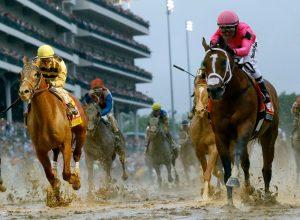 Kentucky Derby Horse Racing, Louisville, USA – 04 May 2019